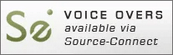 Mark D Thomas Voice Talent Souce Logo
